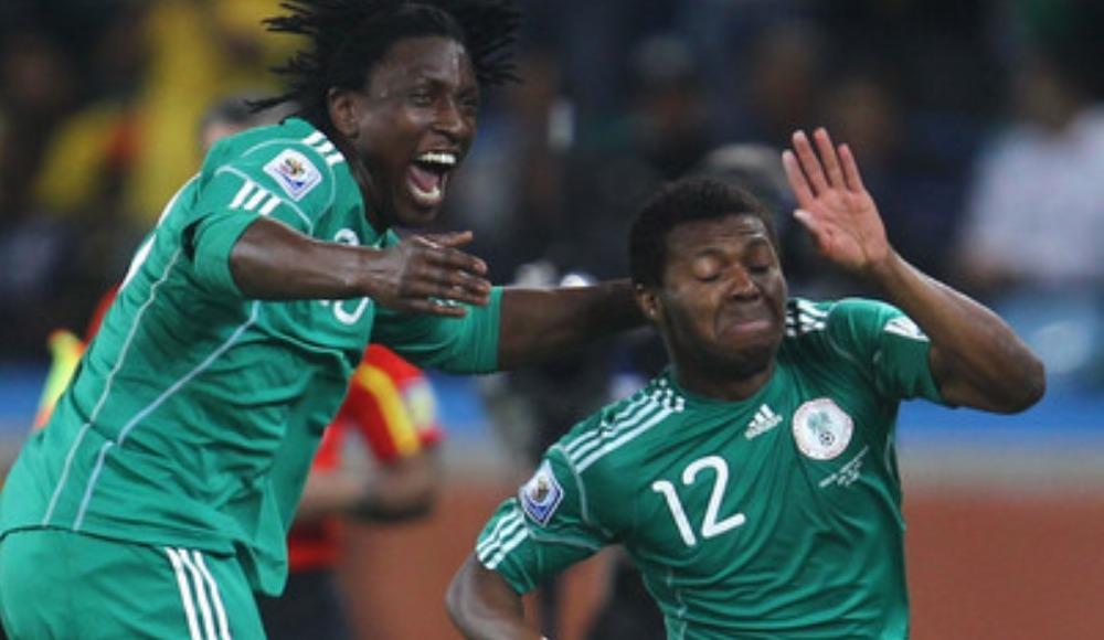 Şike girişiminde bulunan Nijeryalı Etuhu, futboldan 5 yıl men edildi