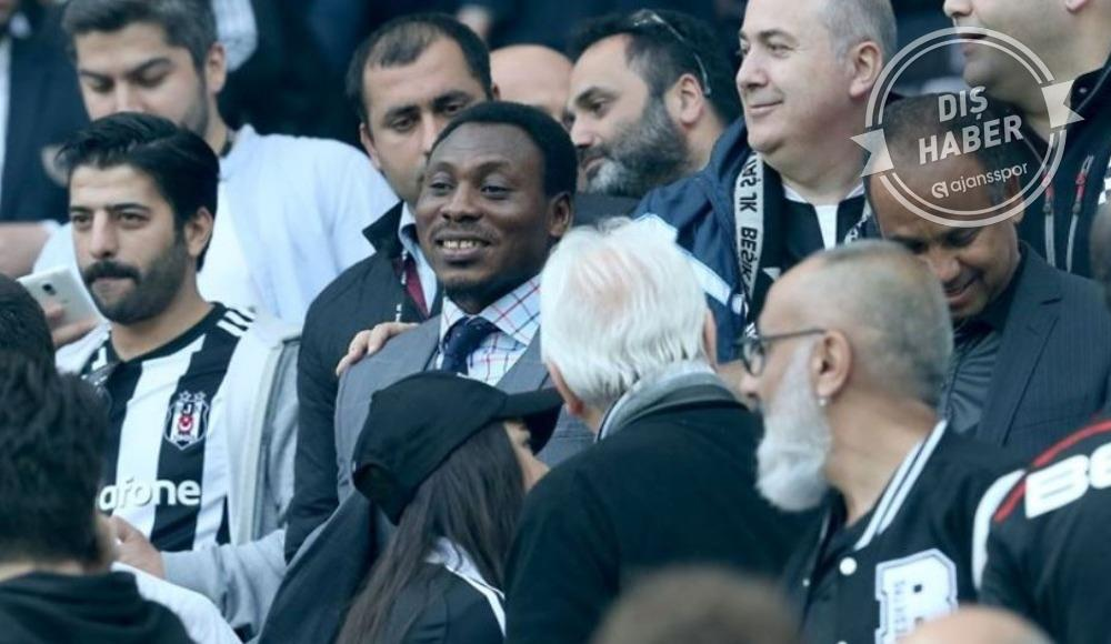 """Beşiktaş'ın eski golcüsü: """"İnsan olduğumuzu hatırlama vakti"""""""