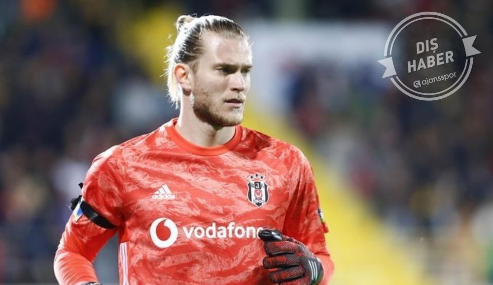 RSC Anderlecht'ten Loris Karius kararı...