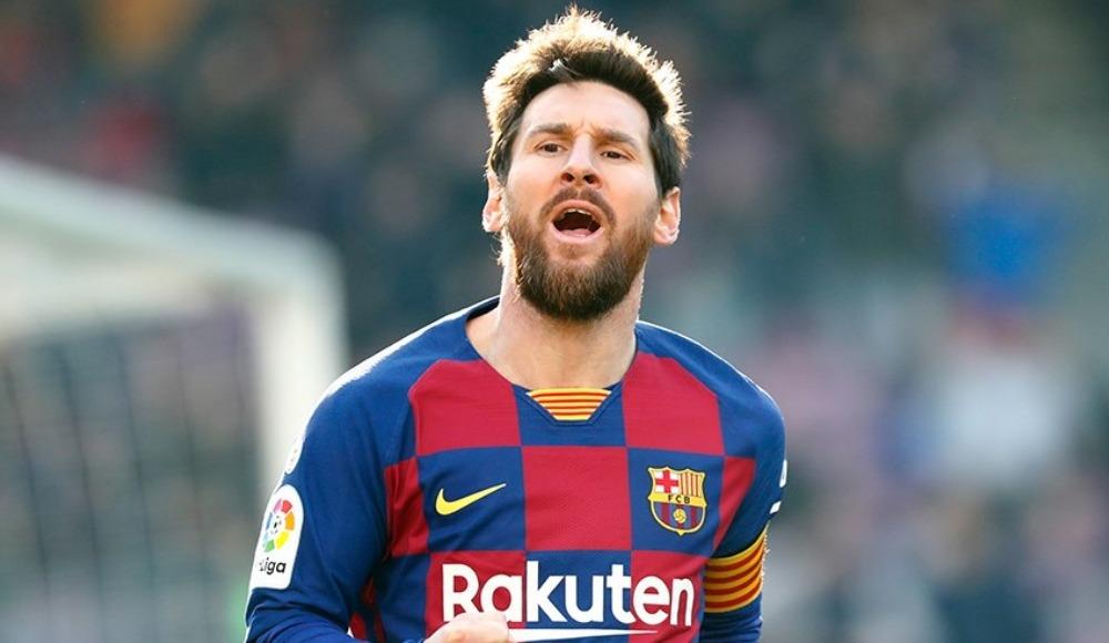 """Barcelona: """"Messi zorlu Sivas deplasmanında bile..."""""""