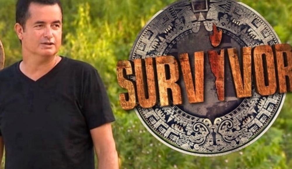 Survivor'da Acun Ilıcalı ve Ünlüler arasında şok tartışma! İşte sebebi...