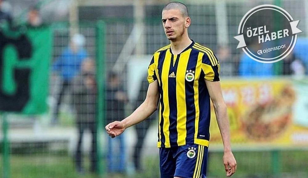 """""""Merih Demiral, Fenerbahçe'den kovuldu!"""""""