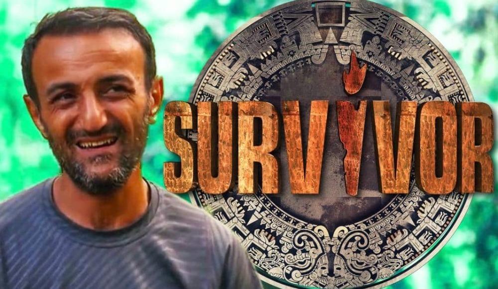 Survivor Ersin'in galibiyeti hediye ettiği Çeko kimdir?