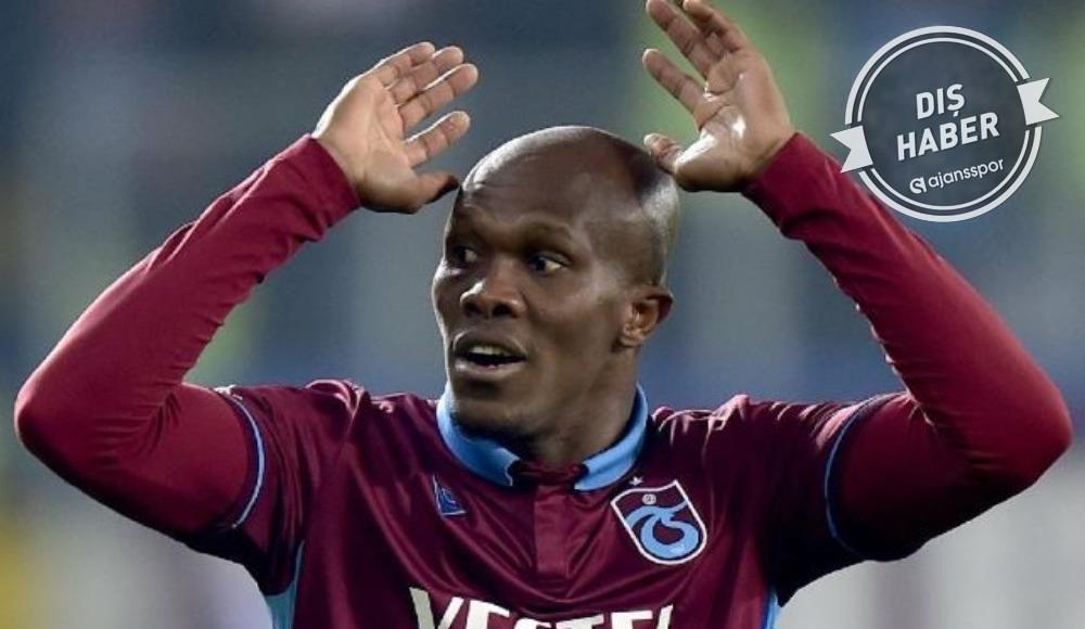Trabzonspor, Nwakaeme için yapılan dev teklifi reddetti!