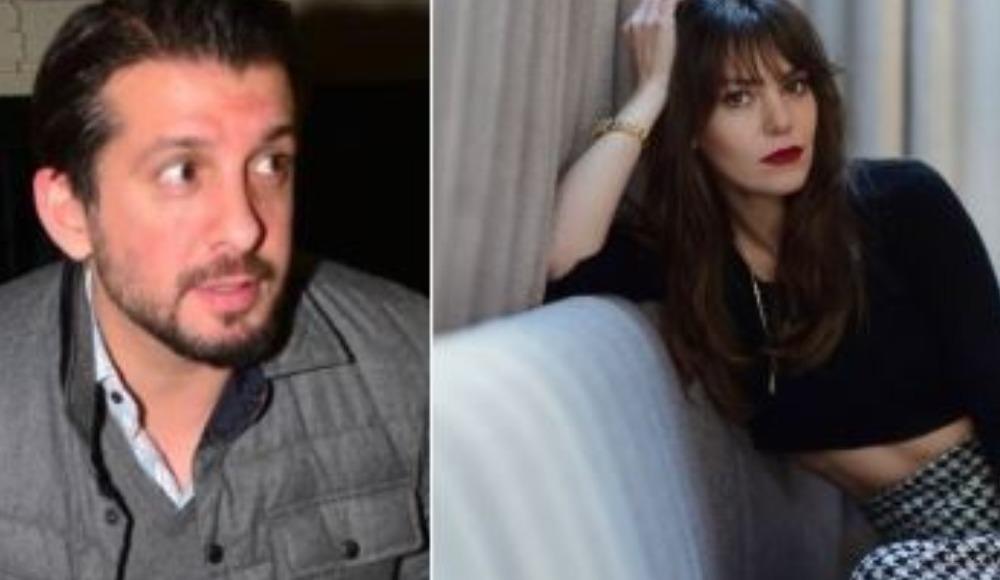 Aslı Enver gönlünü Kerem Tunçeri'ye kaptırdı