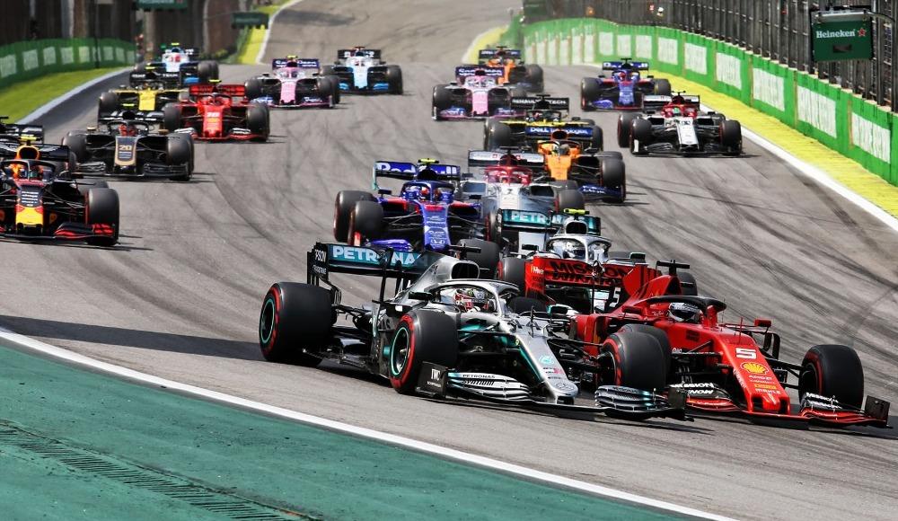 Formula 1 takımlarından tepki!