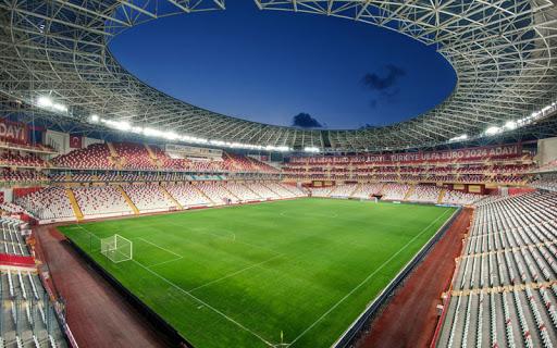 Antalyaspor Stadyumu