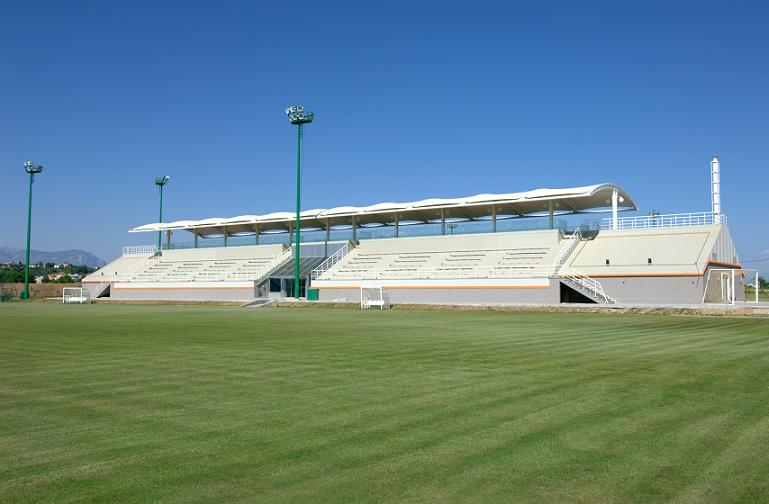 Side Emirhan Spor Kompleksi