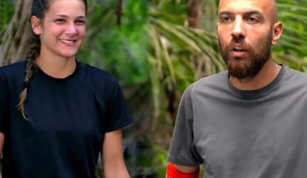Survivor Sercan sakatlandı mı? Nisa nasıl tepki verdi?