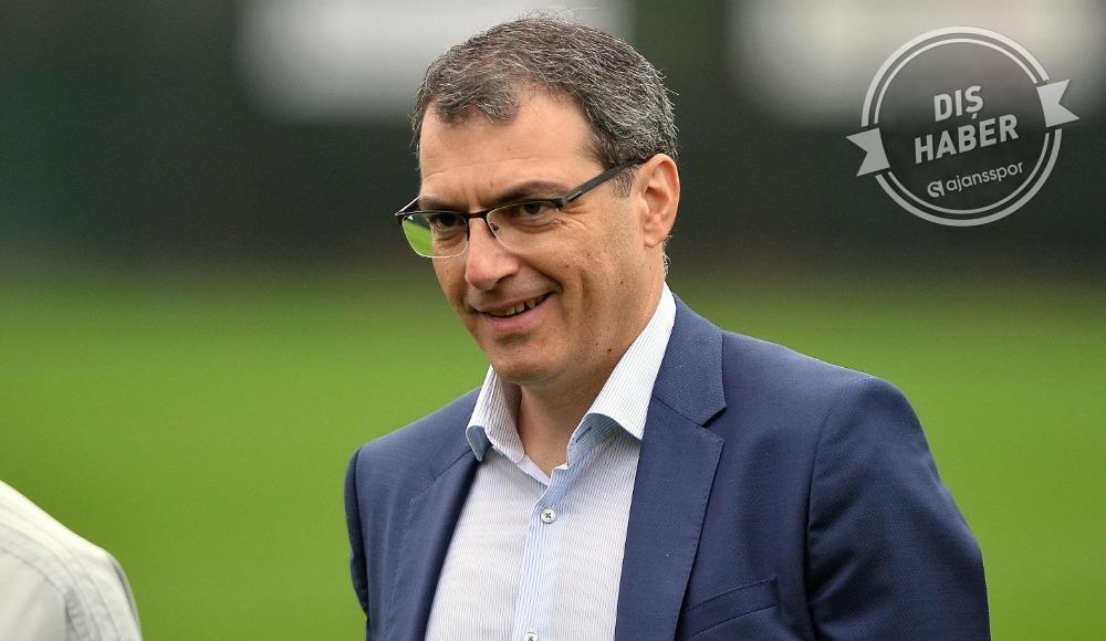 Comolli: Bonservis ve transfer ücretleri düşecek