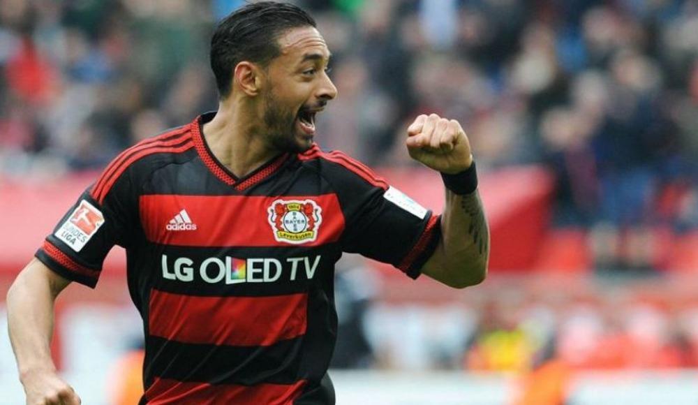 Karim Bellarabi transferi için resmi açıklama!