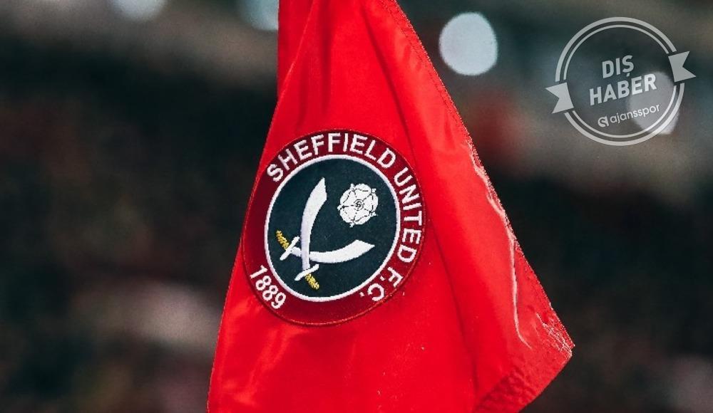 Sheffield United, futbolcu ve teknik ekibin maaşlarında indirime gitti