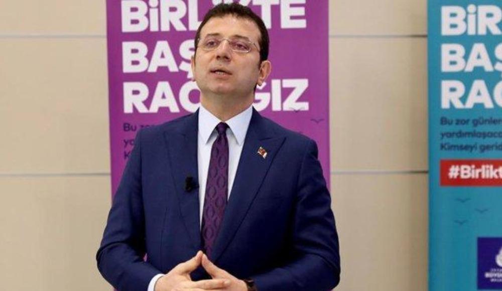 İstanbul'da marketler açık olacak mı? İmamoğlu'ndan yasak açıklaması...