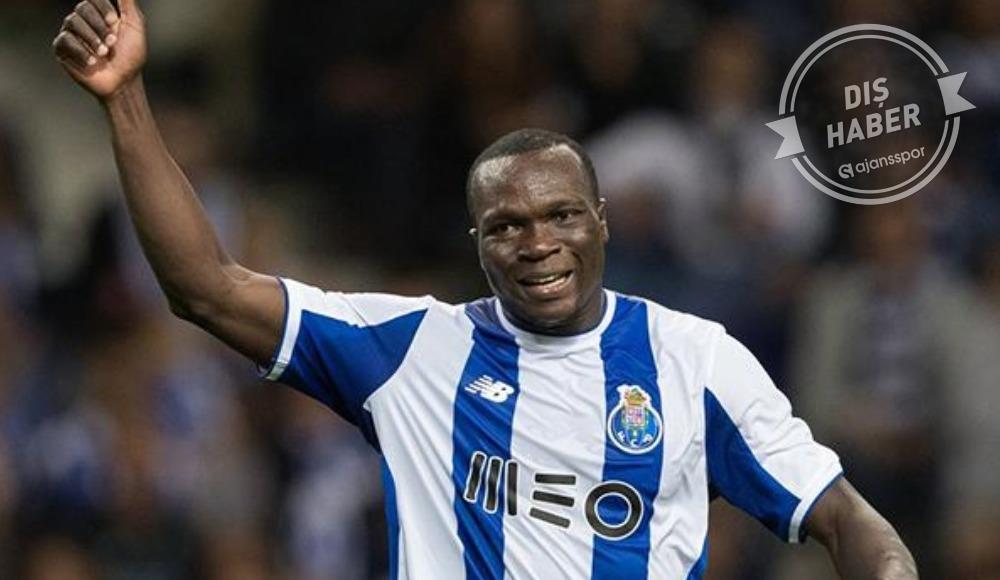Porto'dan Vincent Aboubakar kararı...