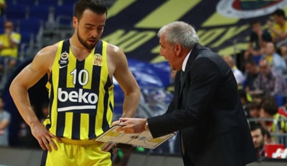 Obradovic açıkladı! Fenerbahçe Beko ile yeniden anlaştı mı?