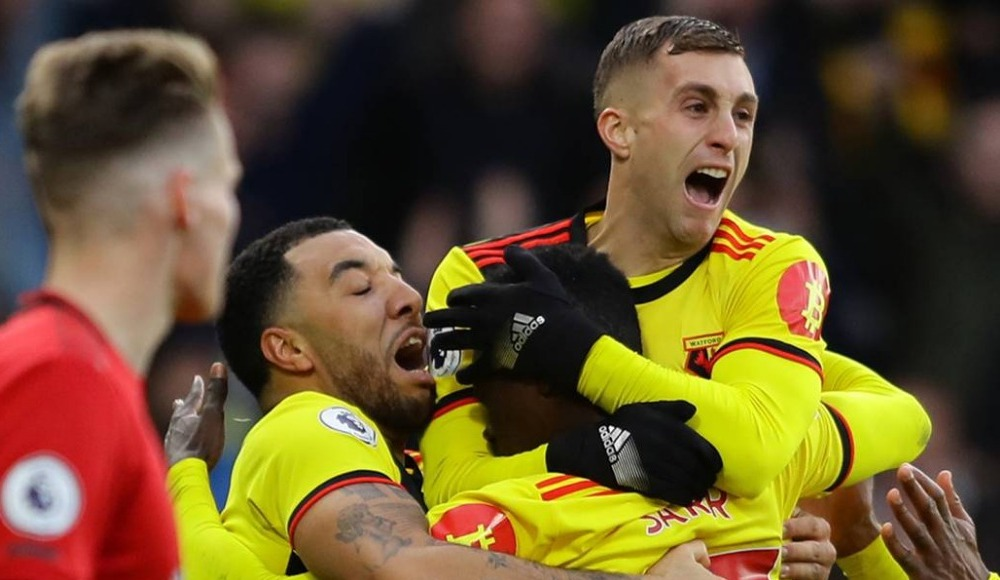 """Watford maaşları erteledi: """"Gurur duyuyoruz."""""""