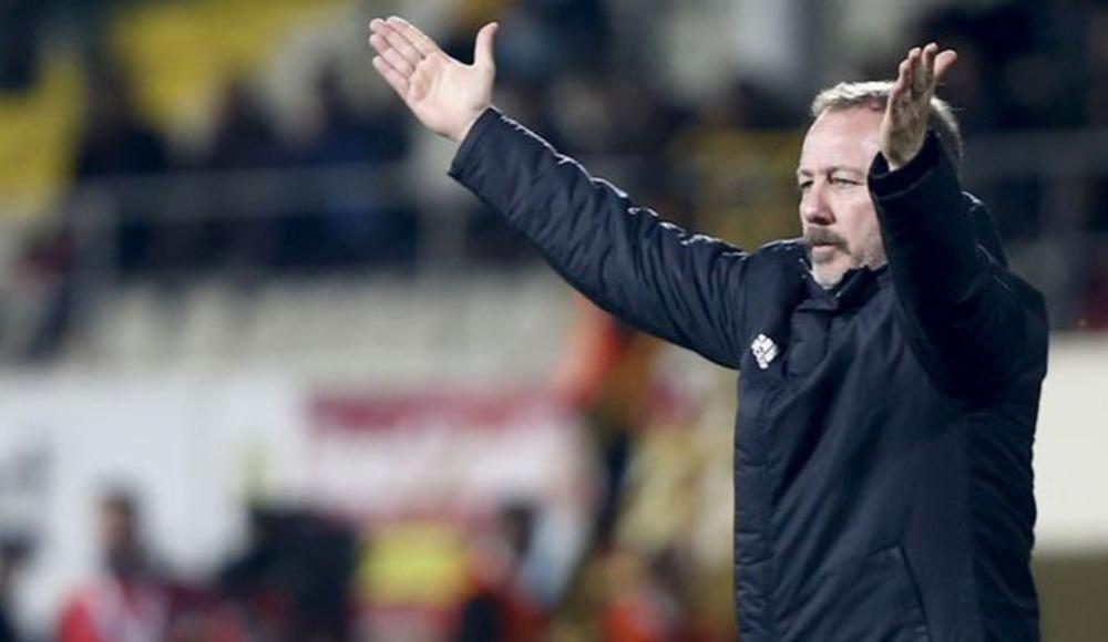 """Sergen Yalçın'dan Karius yorumu: """"Utku ve Ersin..."""""""