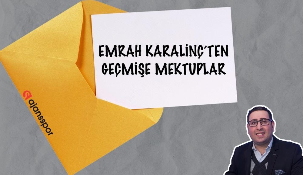 """Ümit Özat yüzünden ağladım"""