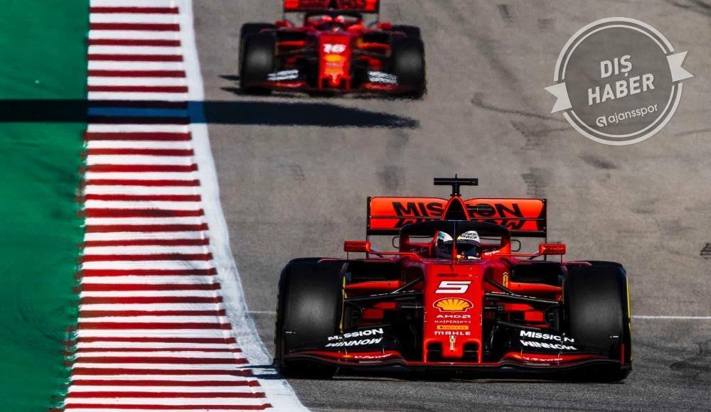 Ferrari, Formula 1'den çekiliyor mu?