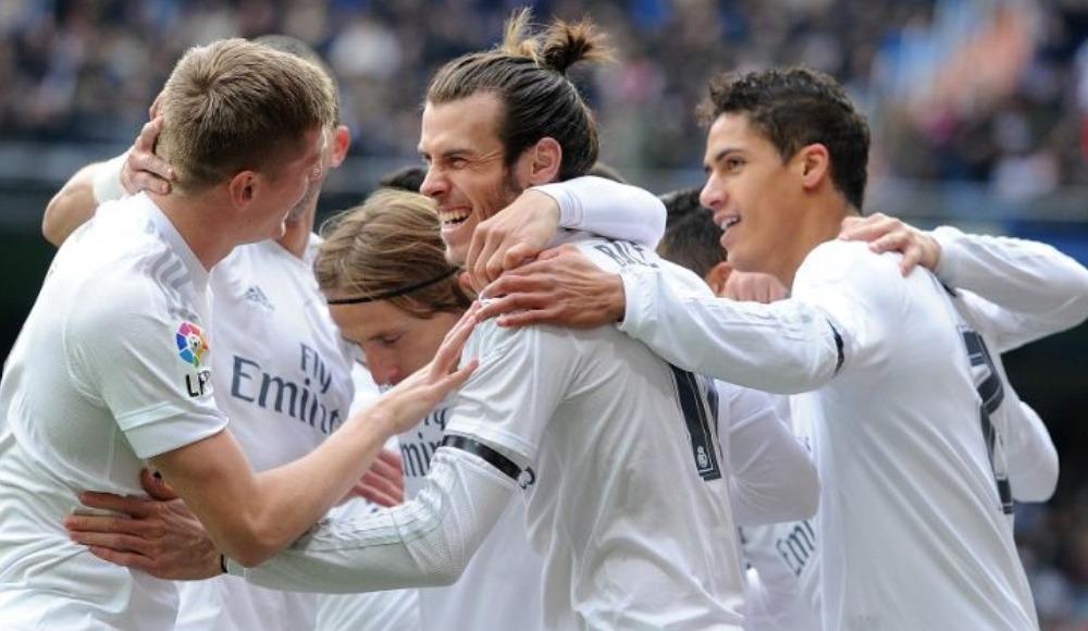 Real Madrid, o oyuncular hakkında kararını verdi!