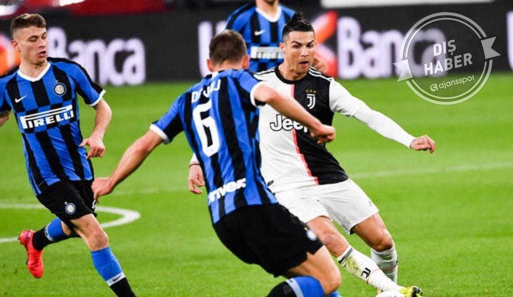 İtalya Serie A'da sezonun bitiş tarihi belli oldu