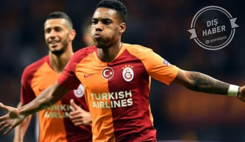 Al-İttihad ile Galatasaray anlaştı! Garry Rodrigues...
