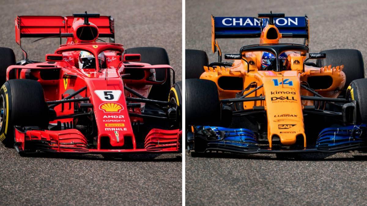 """Formula 1, Ferrari olmasa da hayatta kalır"""