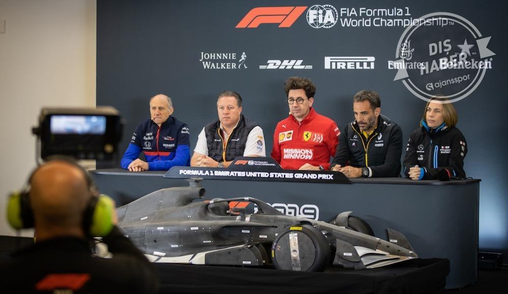 """""""Ferrari olmasa da olur!"""""""