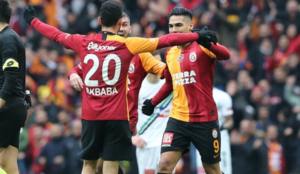Galatasaray yanıt bekliyor! 4 futbolcu...