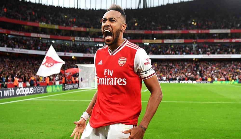 """""""Arsenal, Aubameyang'ı satmak zorunda!"""""""