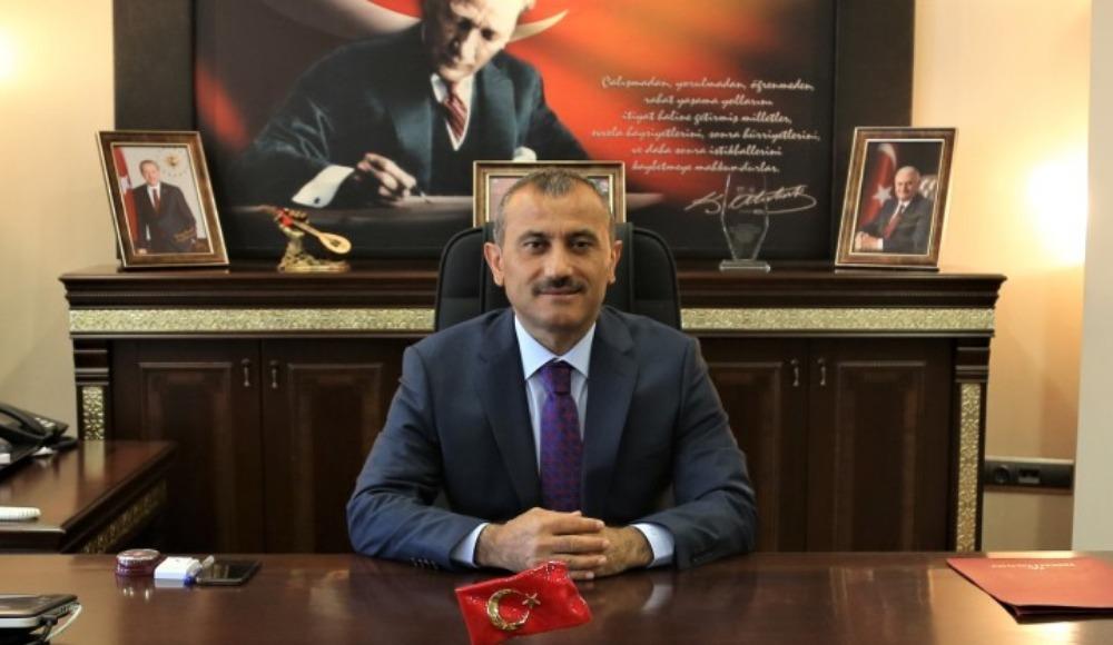 Tuncay Sonel'den #KırmızıKoltuğaHayır açıklaması