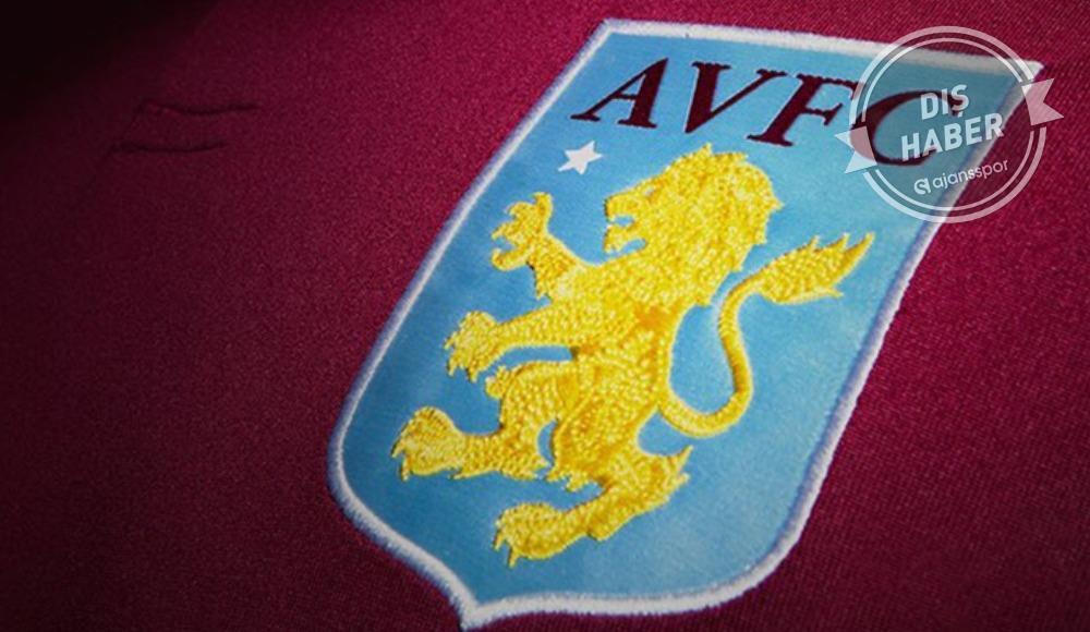 Aston Villa oyuncularından büyük jest!