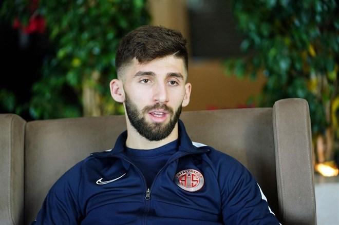 Doğukan Sinik'ten transfer ve Fenerbahçe açıklaması!