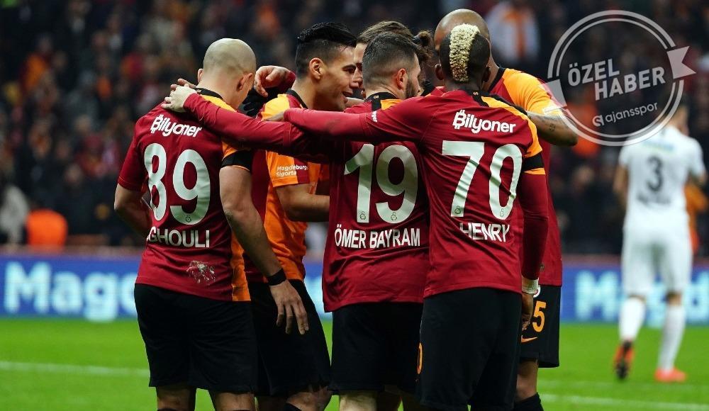 Galatasaray'ı zorlayan plan! Öncelikleri satış...