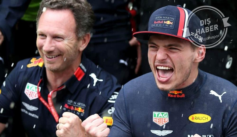 """""""Formula 1 sezonunun başlangıç tarihi..."""""""