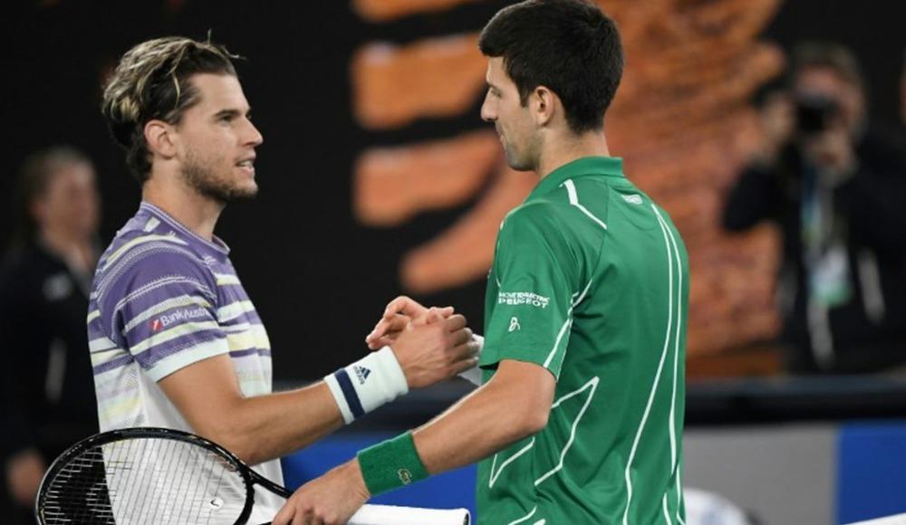 Dünya 3 numarasından alt sıralardaki tenisçilere tepki!