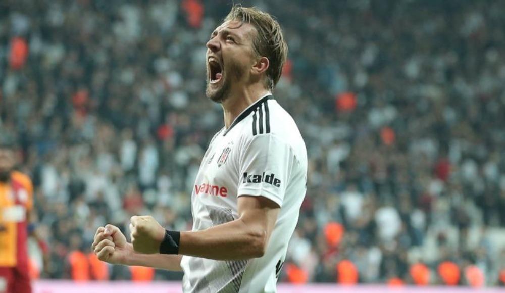 Beşiktaş'tan Caner Erkin'e yeni teklif!