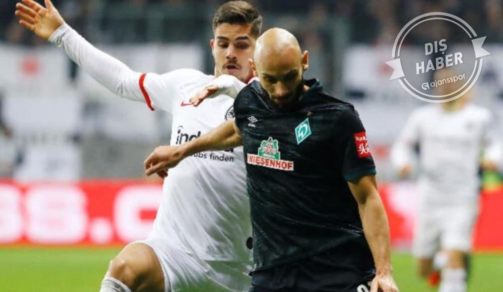 Dortmund'dan Ömer Toprak açıklaması!