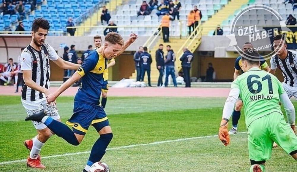 3. Lig'den  Fenerbahçe'ye...