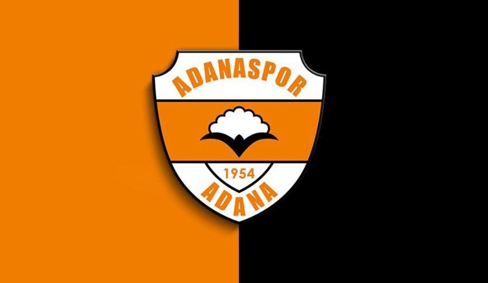 """Adanaspor'dan """"yeni stattaki koltuk renklerine"""" ilişkin açıklama"""