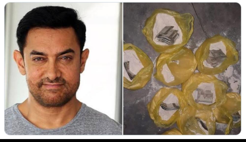 Aamir Khan'dan herkesi duygulandıran ve şok eden yardım
