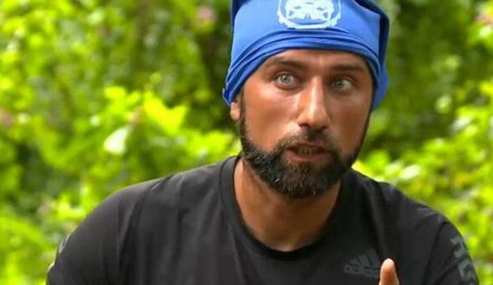 2020 Survivor Yasin gece 'Karaca' kovalarken görüntülendi