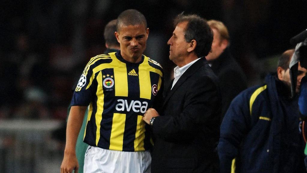 Fenerbahçe yönetimiyle bağım güçlü