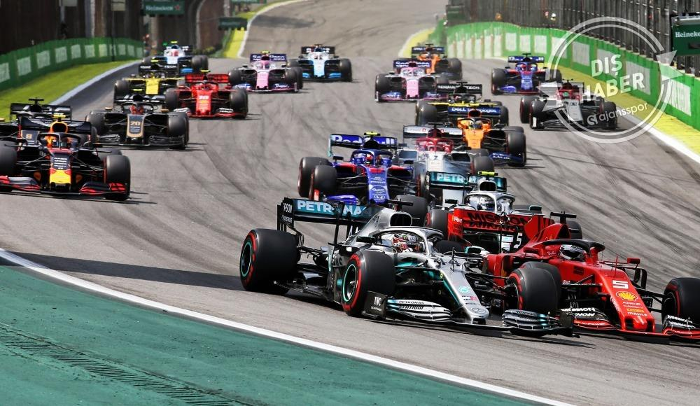 Formula 1 severlere müjde! Sezonun başlangıç tarihi...
