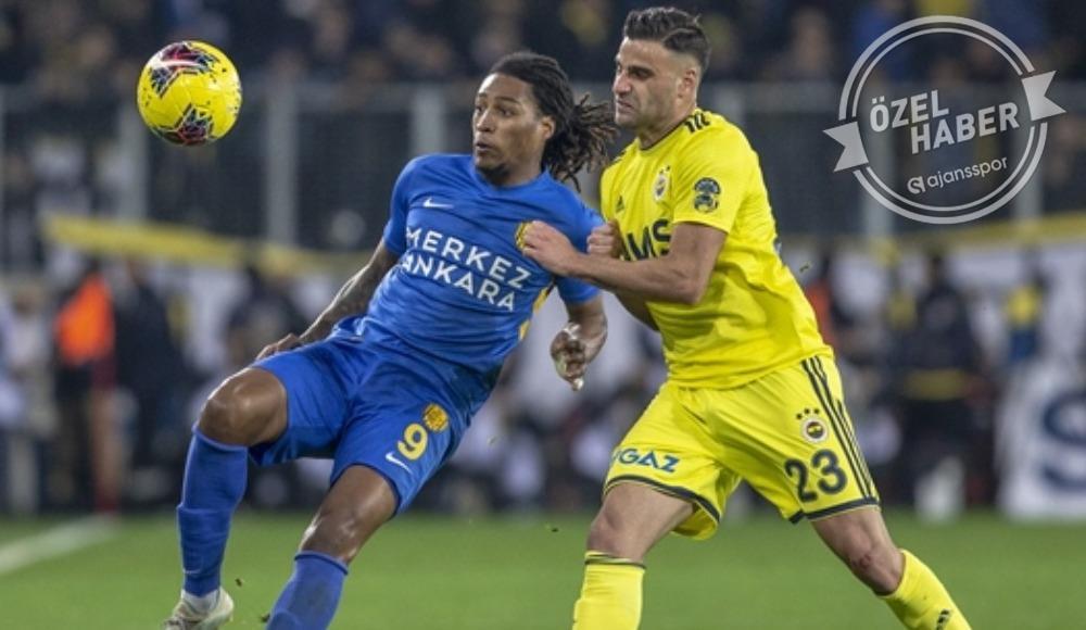 Gerson Rodrigues, Fenerbahçe'ye mi gidecek?
