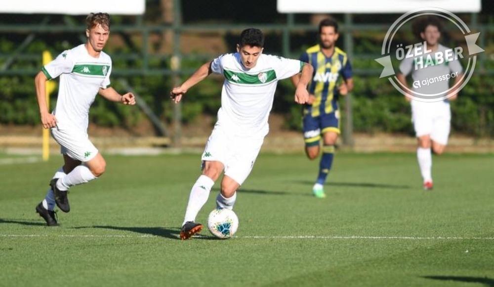 Bursasporlu Ozan İsmail, Avrupa kulüplerinin radarında!