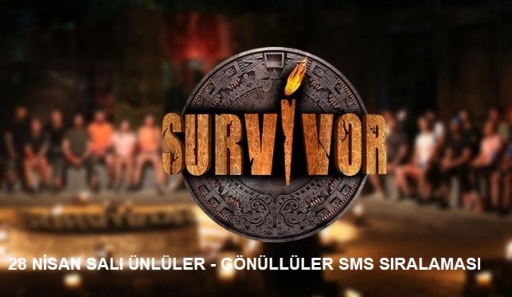 Flaş isim Survivor'a veda etti! Öğrenmek için tıklayınız...