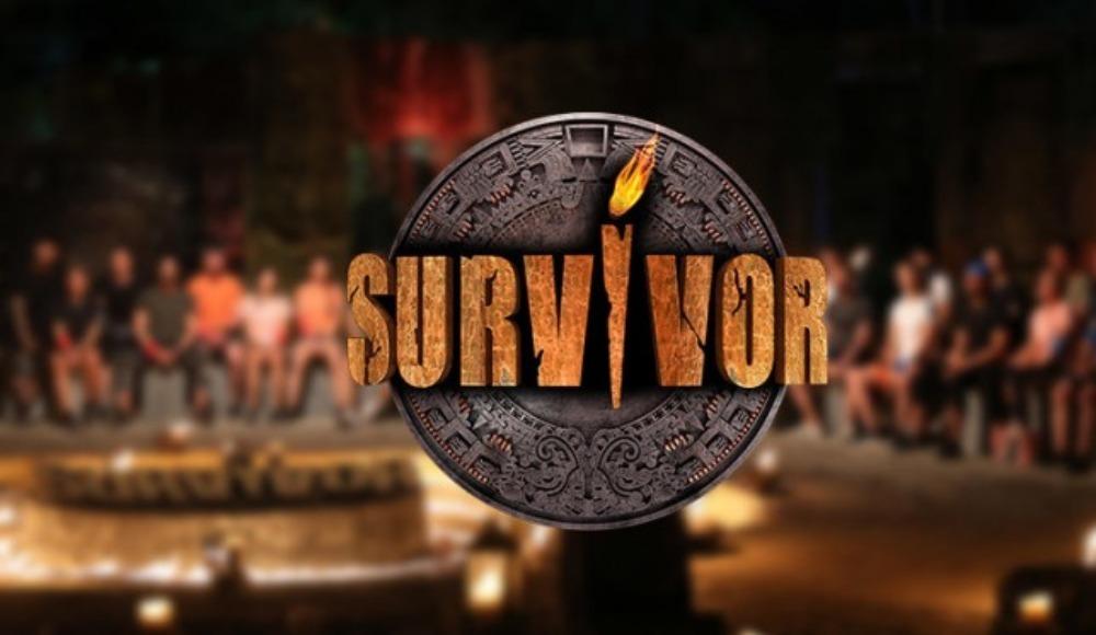 Survivor SMS sıralaması! Adaya veda eden isim...