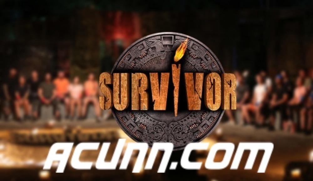 Acunn.com Survivor 2020 Ünlüler Gönüllüler sms sıralaması (28 Nisan)