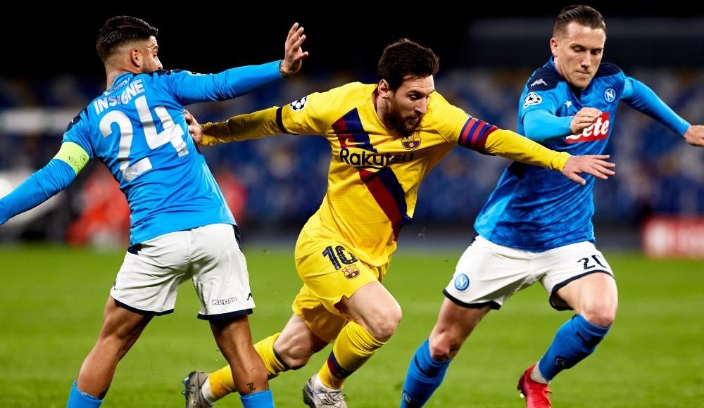 UEFA, organizasyonları için planlama arayışında